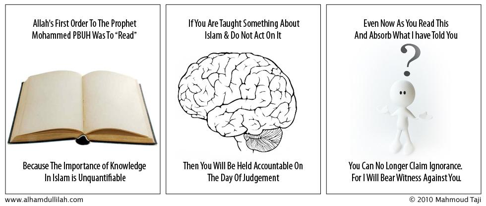Claiming Ignorance